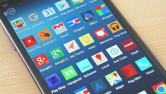 Android Cihazlar için Uygulama Mağazaları