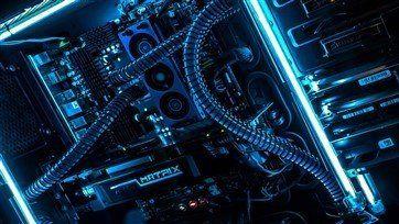 Bilgisayar Hızlandırma Yolları
