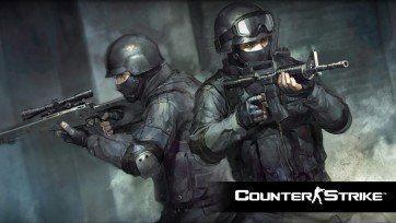 Counter Strike Efsanesi Artık Telefonlarda...