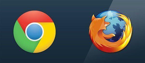 Firefox ve Chrome Tarayıcı Sıfırlama