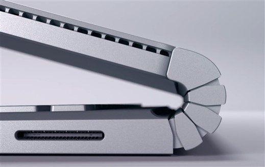 Microsoft Surface Book (Dizüstü Bilgisayar)