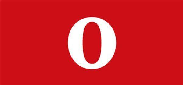 Opera Web Tarayıcısı İndir