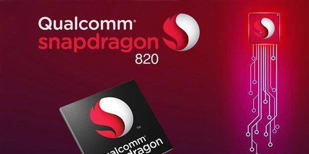 Qualcomm, Snapdragon 820 Özellikleri