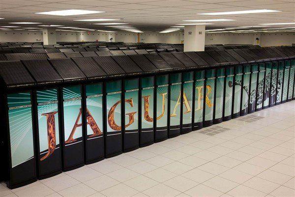 Süper Hızlı Bilgisayar Teknolojisi 2