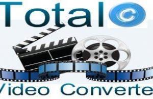 Video Dönüştürme Programı: Total Video Converter