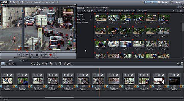 video düzenleme programları