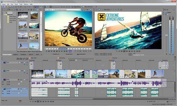 Video Düzenleme Programları 3