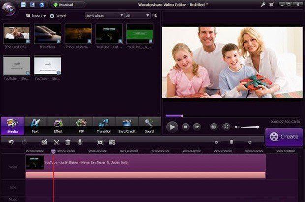 Video Düzenleme Programları 5