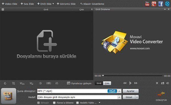 Video Küçültme Programları