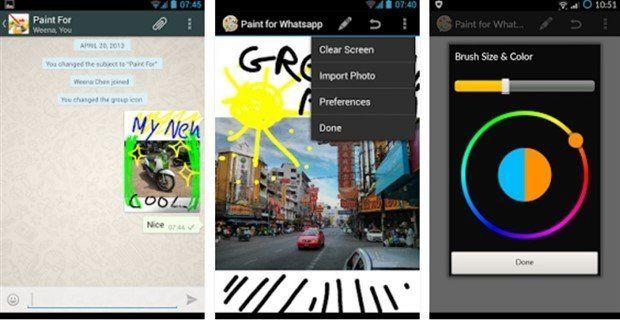 WhatsApp Kişi Takip, Güvenlik ve Özelleştirme Uygulamaları 3