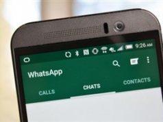 WhatsApp'ta Mesajlar Nasıl Geri Yüklenir?
