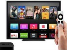 Apple TV İle Tanışın...