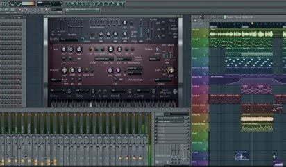 Müzik Yapma Programları