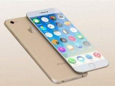 iPhone 7'de kulaklık girişi değişiyor!