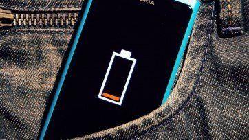 Telefonunuzun Pil Ömrü Uzun Olsun İster Miydiniz?