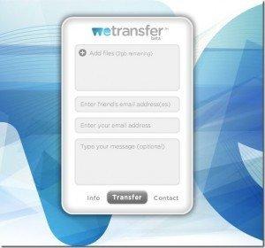 Web Dosya Transfer ve Paylaşma