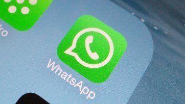 Whatsapp Güncelleme Konusunu Aştı...